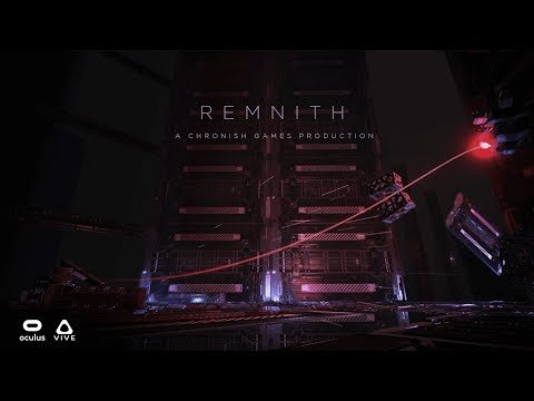 Remnith VR: chaotisches FPS
